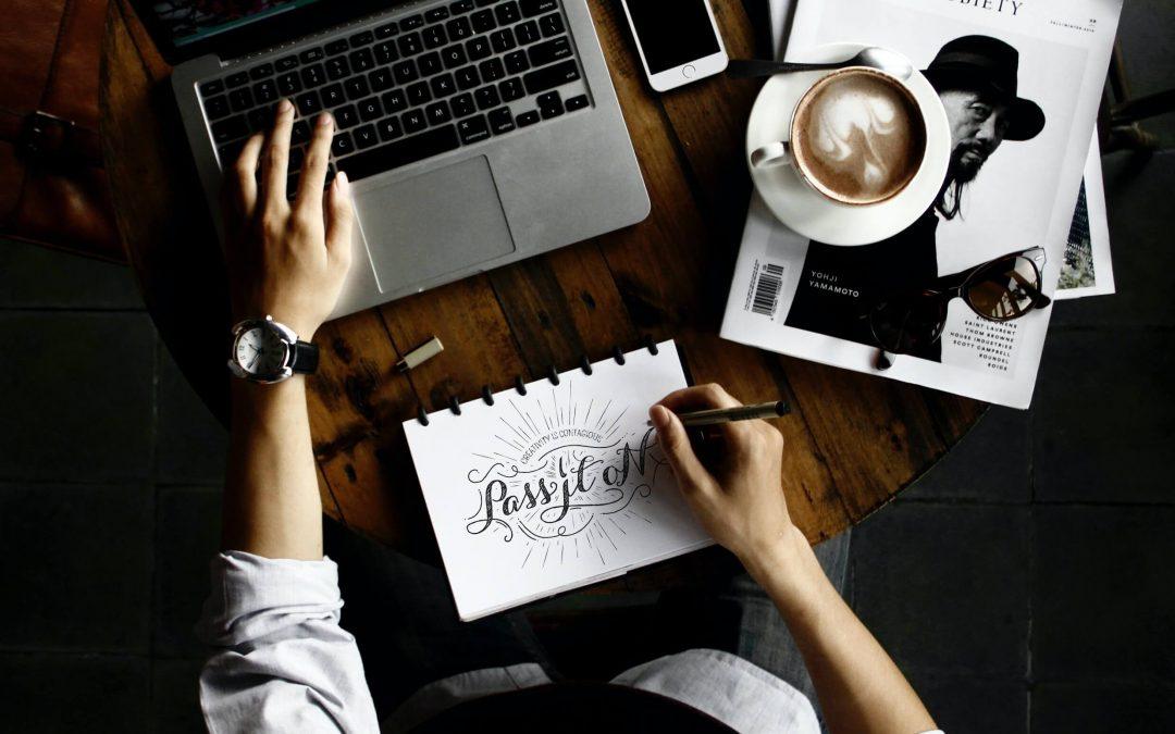 Come si diventa copywriter: come ho fatto, formazione e competenze