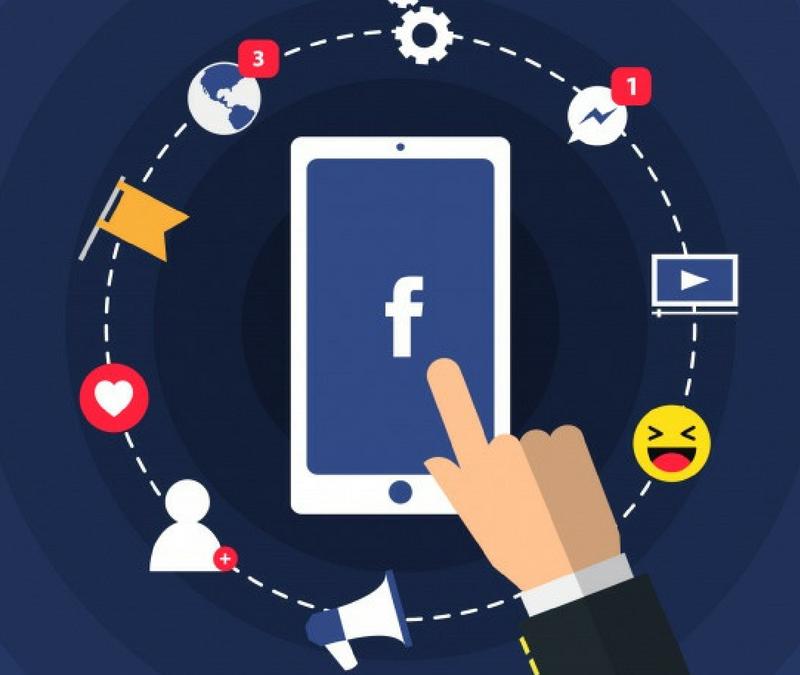 Come avere un profilo professionale su Facebook: 5 passaggi