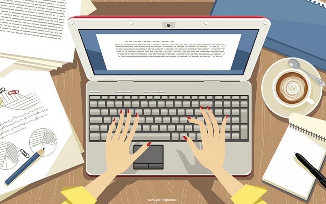 Come essere un copywriter 4.0 e non uscire dal mercato
