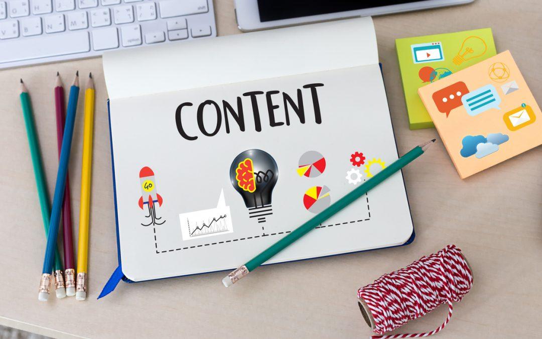 Piano editoriale: come evitare contenuti senza senso