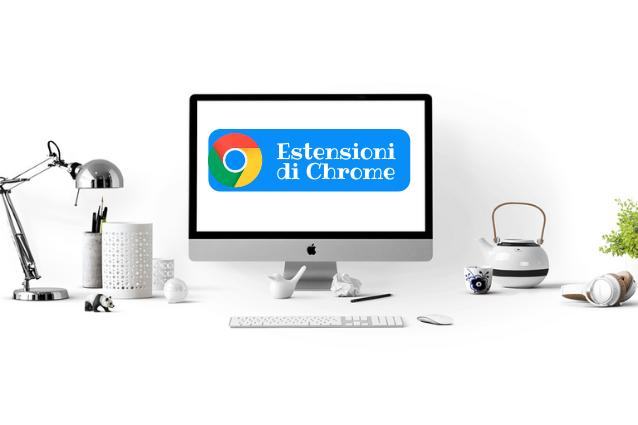 13 estensioni di Chrome per copywriter e blogger
