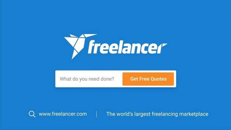 Freelancer lavoro copywriter