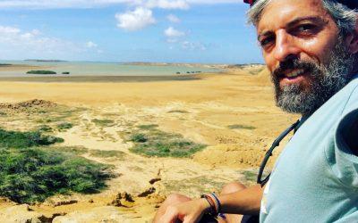 Intervista ad Andrea Cabassi: da manager a scrittore viaggiatore